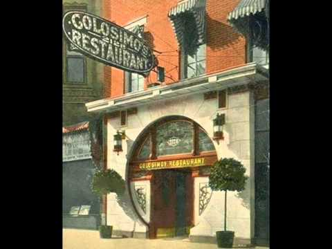 Chicago (That Toddling Town) - The Georgians, 1923 online metal music video by THE GEORGIANS