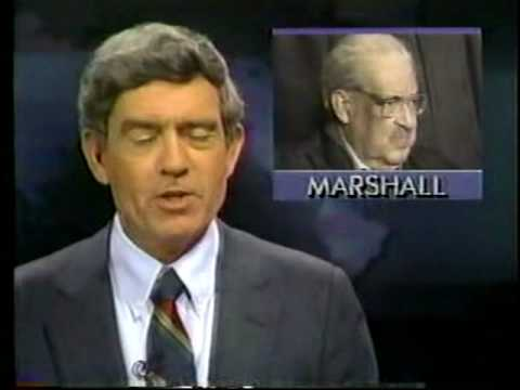 mcmartin Pre School - CBS Evening News October 1989 Part 2.