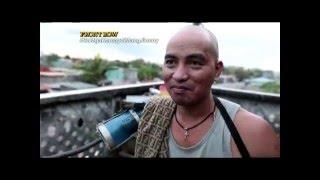 Download Lagu Lalaking naputol ang braso, lumikha ng improvised na kamay | Front Row Mp3