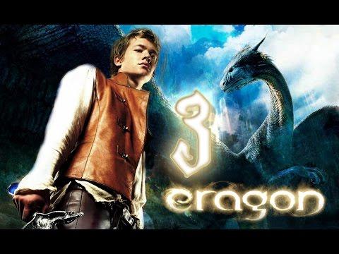 Eragon Walkthrough Part 3 (X360, PS2, Xbox, PC) Movie Game Full Walkthrough [3/16]