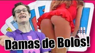 Damas de Bolos - IgualATres w/ Subtitles