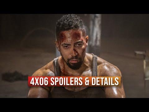 Seal Team 4x06 Spoilers & Details Season 4 Episode 6 Sneak Peek