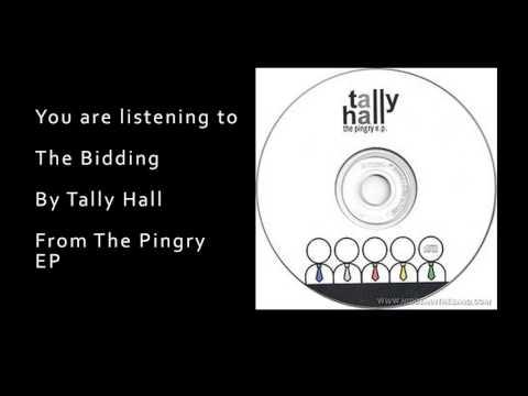 The Bidding - Pingry EP