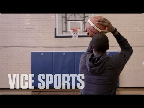 How To Shoot an NBA Jump Shot with Khris Middleton