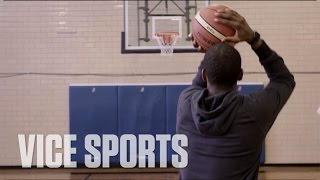 How To Shoot an NBA Jump Shot with Khris Middleton by VICE Sports