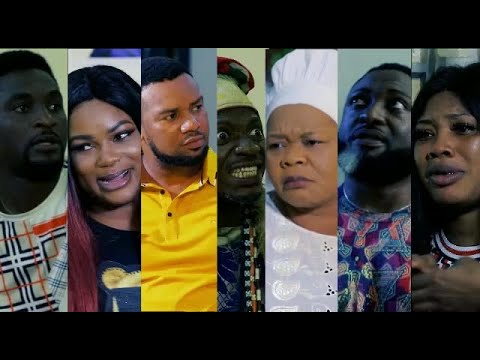 Afopina - 2020 Latest Yoruba Movie Starring Adeniyi Johnson, Bimbo Oshin, Peters Ijagbemi, Debbie