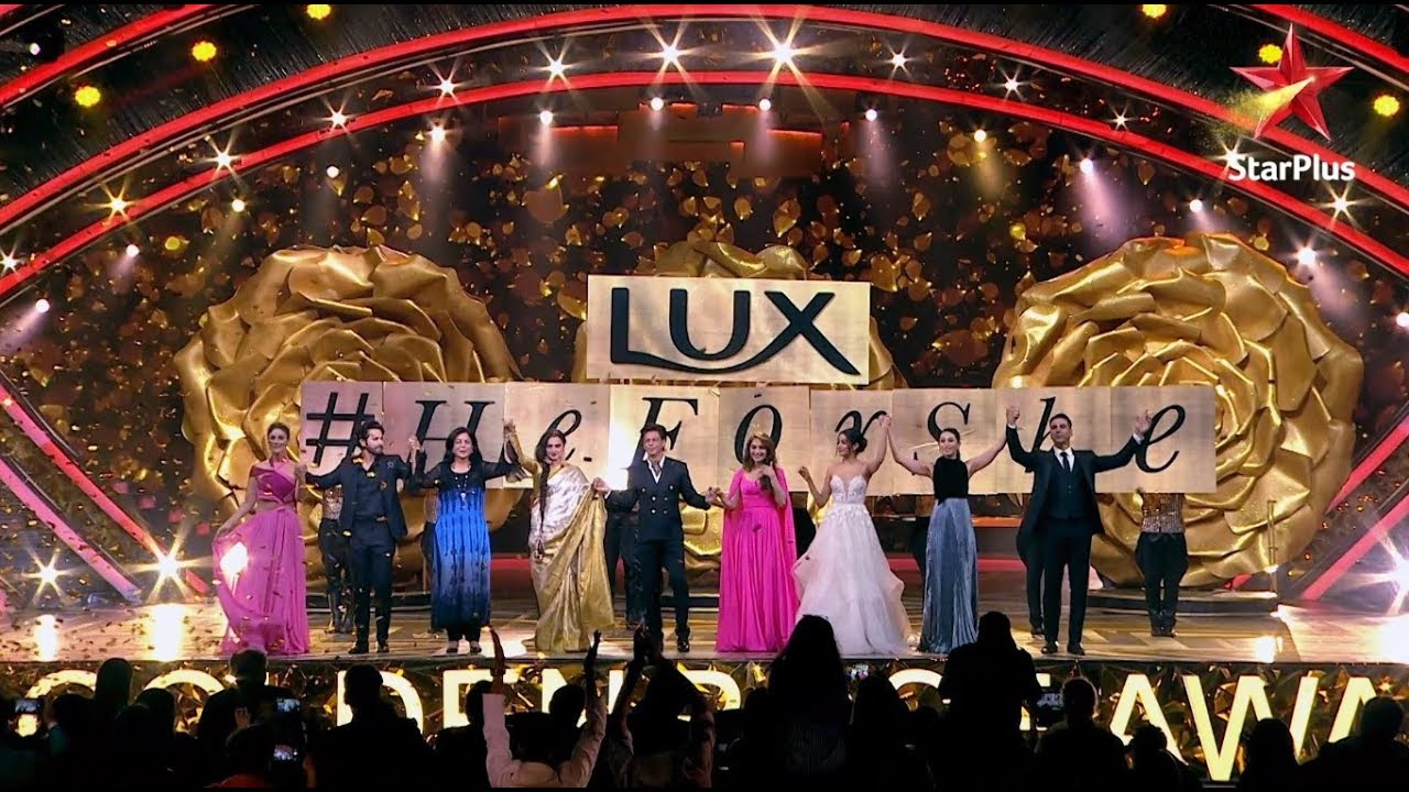 Lux Golden Rose Awards | Coming Soon