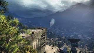 Sniper  Ghost Warrior 3 Official Trailer