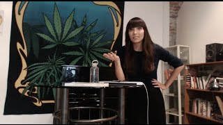 Dispensary Strategy Meeting at Cannabis Culture HQ by Pot TV
