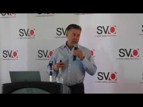 Steve Cadigan's Talk on the Future of Leadership at Access Silicon Valley- Part 3