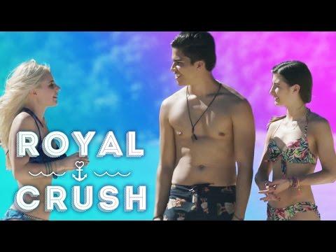Together Again | ROYAL CRUSH SEASON 2 EP 1