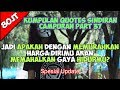 Download Lagu Caption Sindiran Paling Kekinian  (Status wastatus foto)- Quotes Remaja Part 37 Mp3 Free
