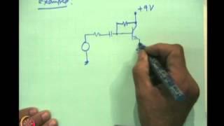 Mod-03 Lec-15 Lecture-15-Common Collector(CC) Amplifier (Contd.)