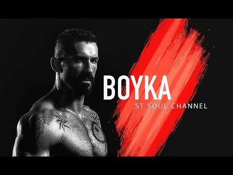 ST SOUL | BOYKA