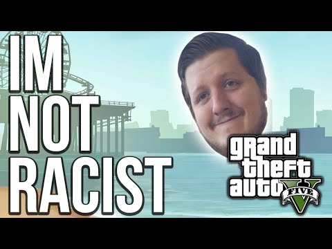 I'm - This is purely satire. As a black man, I take no offense and neither should you. Twitter ▻http://www.twitter.com/NormalDifficult Live Stream ▻ http://www.twitch.tv/NormalDifficulty Facebook...