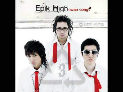 Epik High - Fly Ft. Amin. J