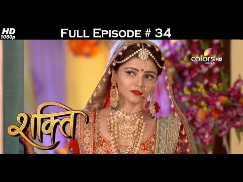 Shakti - 14th July 2016 - शक्ति - Full Episode (HD)