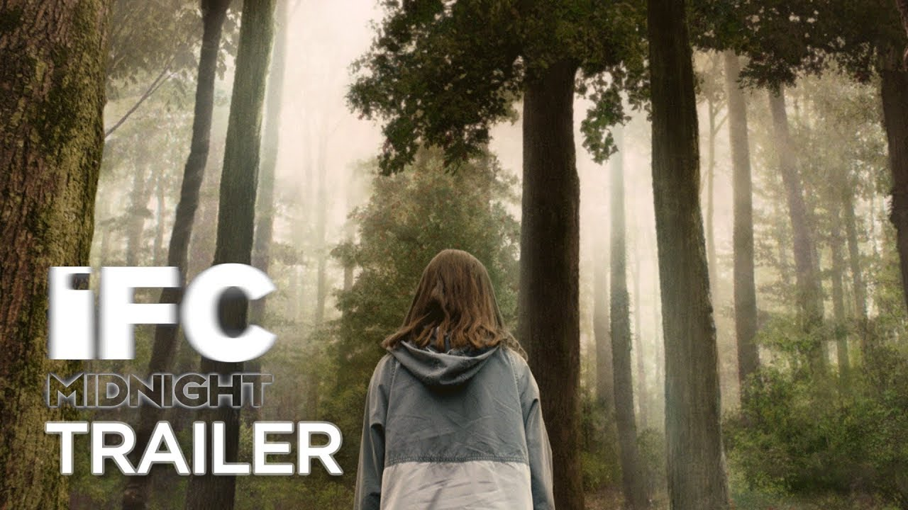 Wildling - Official Trailer I HD I IFC Midnight