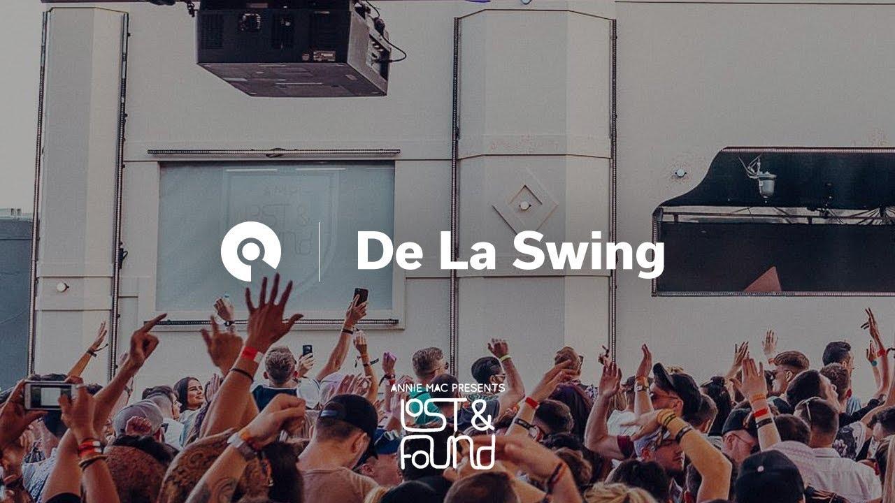 De La Swing - Live @ Annie Mac Presents: Lost & Found Festival 2017