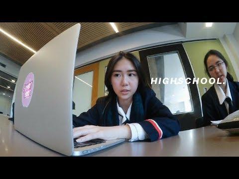 A DAY IN A LIFE HIGHSCHOOL STUDENT AUSTRALIA (Yr 12)