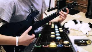 Video Jordan - Guitar Hero Warriors of Rock 100% FC MP3, 3GP, MP4, WEBM, AVI, FLV Juli 2018