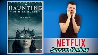 The Haunting of Hill House Netflix Review