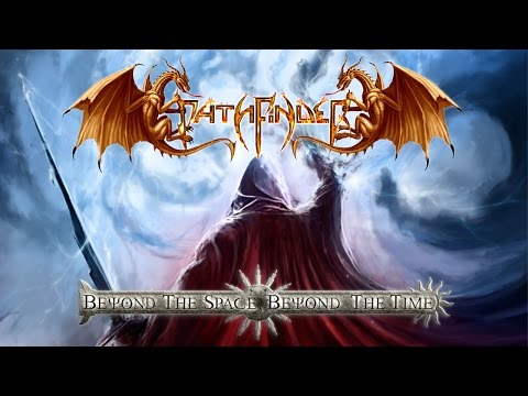 Pathfinder - The Whisper Of Ancient Rocks online metal music video by PATHFINDER