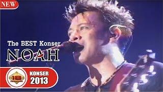 Video [TERBARU] .. 'NOAH' TAMPIL BEDA AKSI PANGGUNGNYA ... (LIVE KONSER PADANG 15 JUNI 2013) MP3, 3GP, MP4, WEBM, AVI, FLV Juli 2019