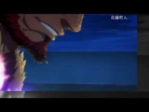 【Fate/Zero MAD】23話のEDをstay night最終回風にしてみた