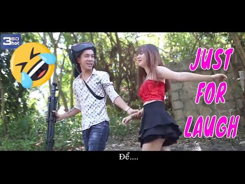 Hài Vật Vã | Siêu Thị Cười - Tập Đặc Biệt 02 | 360hot Funny TV