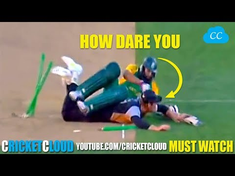 Best Runouts in Cricket History! Best Acrobatic Runouts! (Please comment the best catch)