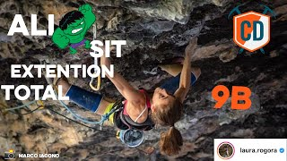 Second Woman To Climb 9b...In Just 6 DAYS   Climbing Daily Ep.1694 by EpicTV Climbing Daily