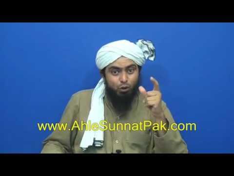 Abdul Sattar EDHI Sb. say motalliq Mufti ZARR WALI Sb. ki GANDI Statement ka ILMI o ILZAMI (видео)