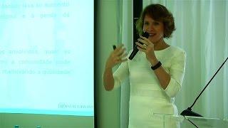 Assista à palestra Gestão de Saúde Populacional (Entender os riscos para gerir bem os custos) proferida pela médica endocrinologista Drª Ana Claudia de Assis Rocha Pinto no Workshop Aliança Saúde Competitividade.