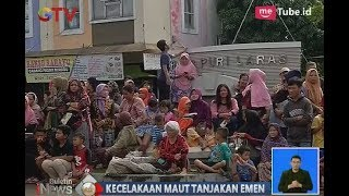 Video Warga Tangsel Menanti Kedatangan Jenazah Kecelakaan Subang di Masjid Nurul Iman - BIS 11/02 MP3, 3GP, MP4, WEBM, AVI, FLV Februari 2018
