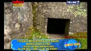 Video On The Spot - 7 Kisah Mengerikan di Balik Bangunan Kuno MP3, 3GP, MP4, WEBM, AVI, FLV Januari 2018
