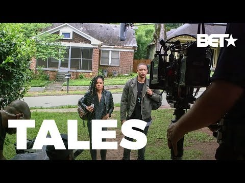 Go Inside The Making Of Episode 6   Tales