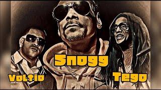 Tego Calderon Ft. Voltio y Snoop Dogg � Oh YeahRemix