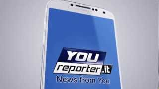 YouReporter YouTube video