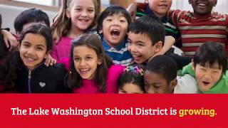 Our District is Growing. We need this Levy! Please vote YES!