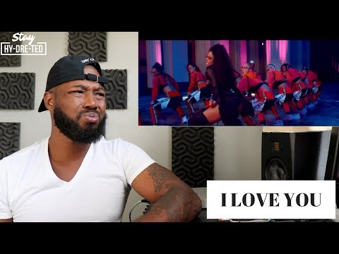 Ciara - Level Up | Reaction
