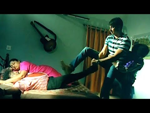 Darshan Comedy Scene | Challenging Star Darshan D Boss