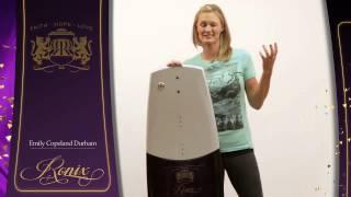 Ronix Faith Hope Love Wakeboard Women's 2013