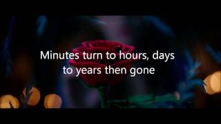 "Video Karaoke piano ""How does a moment last forever"" (Beauty and the Beast 2017) MP3, 3GP, MP4, WEBM, AVI, FLV Januari 2018"