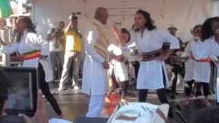 Mahmoud Ahmed, Ethiopian New Year 2005 Oakland, CA 09/15/12