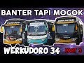 TRIP REPORT!!! BANTER TAPI MOGOK, PO. HARYANTO 34 PART 3!!!