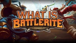 If you enjoyed the video please leave a like! And Subscribe for more Battlerite content. i plan on making Champion Guides, Tips Tricks and Cool Plays I see!---From Steam Store Page---BATTLERITE is an action-packed team arena brawler. Experience the unique combination of a top-down shooter with a fast-paced fighting game. Challenge friends and others in a battle of reaction, unleashing the champion within you.Buy Battlerite below for $19.99http://store.steampowered.com/app/504370/