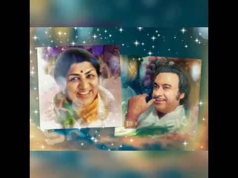 Khoobsurat Hasina Jane Ja Janeman, Lata Mangeshkar & Kishore Kumar (Audio)