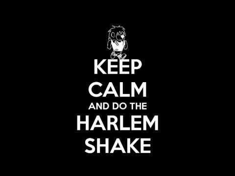 (HQ) Tujamo & Plastic Funk – Who Do The Harlem Shake (Munich Bassline Mashup)