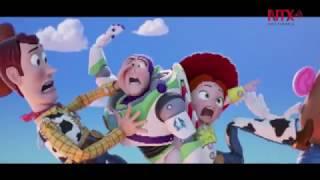 """Un tenedor desechable será parte de la nueva historia de """"Toy Story 4"""""""